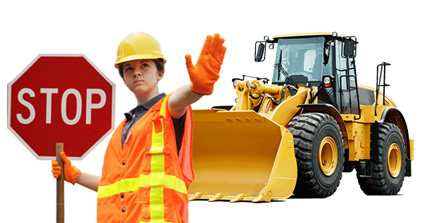White Card and Traffic Controller Combo Course Training Sydney