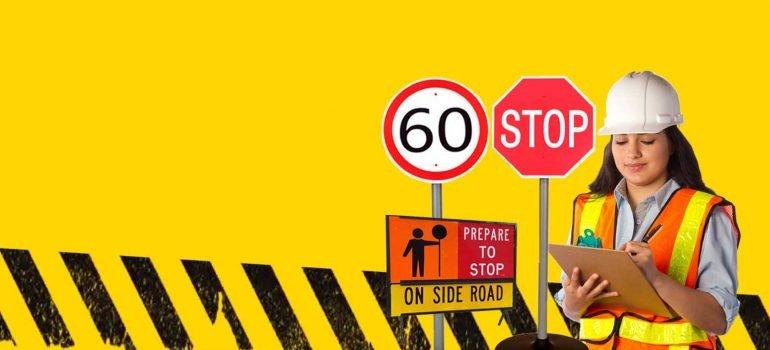 Traffic Control Practical Assessment Sydney