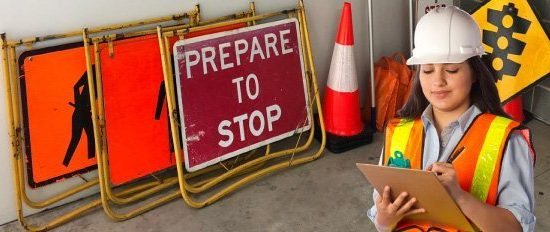 Traffic Control Practical Assessment in Sydney